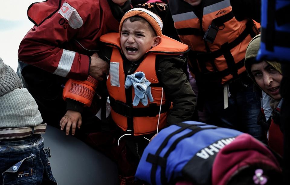 Migration: La moitié des Français doute que les réfugiés soient de «vrais réfugiés» 960x6790
