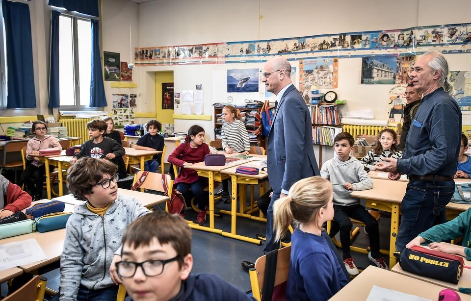 Canicule: Les conseils du ministère de l'Education nationale font rire jaune les professeurs 960x6791