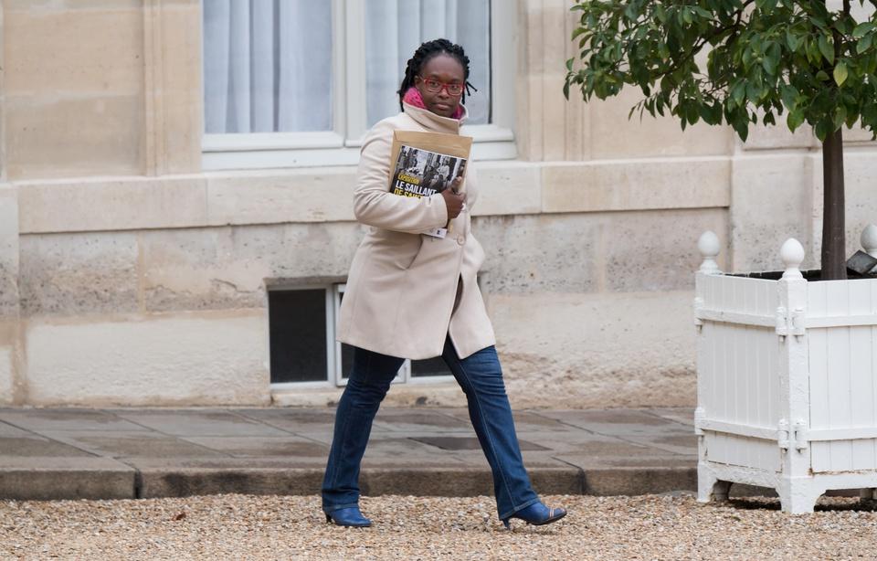 Bac: Les grévistes «n'ont pas été élus au suffrage universel», déclare Sibeth Ndiaye 960x6814