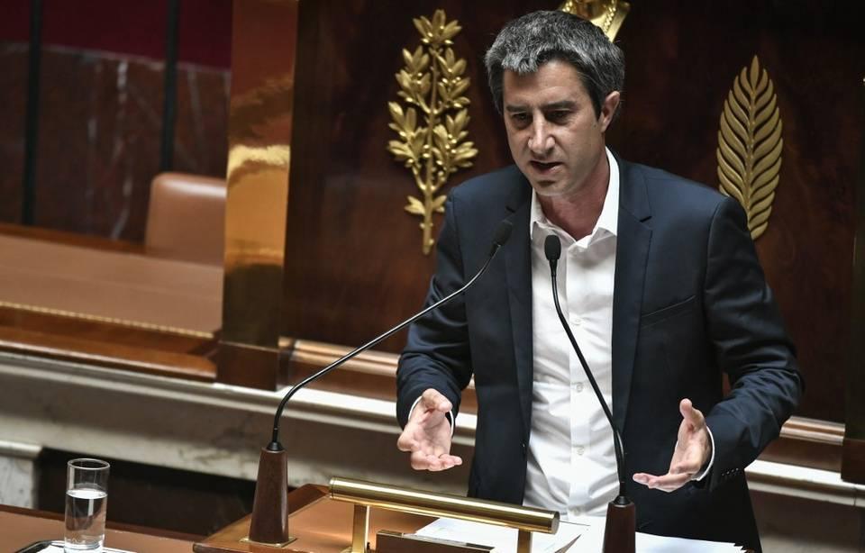 Ceta: «Antidémocratique», «fake news !»… A l'Assemblée, l'opposition fait front contre le traité de libre-échange 960x6841