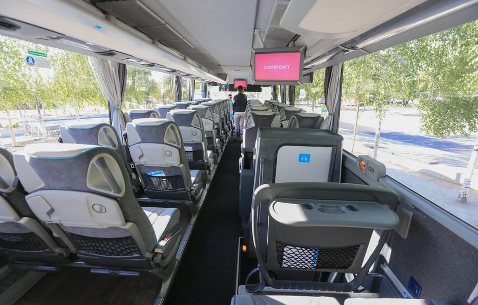 Occitanie : Le même billet de car peut coûter jusqu'à sept fois plus cher selon le lieu où vous l'achetez 960x6926