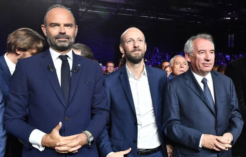 Bordeaux : La « rupture de loyauté » du MoDem pour les municipales bordelaises anime le Campus de la Macronie 960x6935