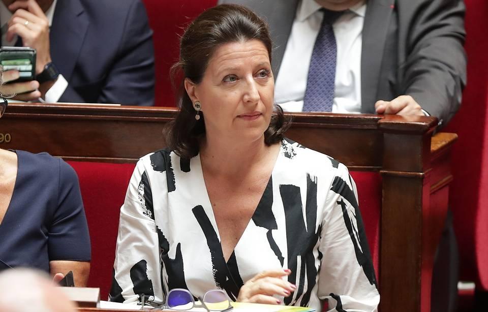 Agnès Buzyn va « mettre de l'argent » pour régler la crise des urgences 960x6937
