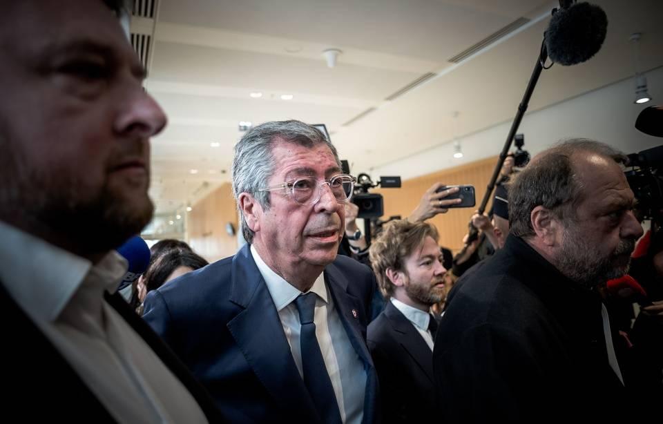 Procès Balkany : Les premières réactions politiques après l'incarcération du maire de Levallois-Perret 960x6963