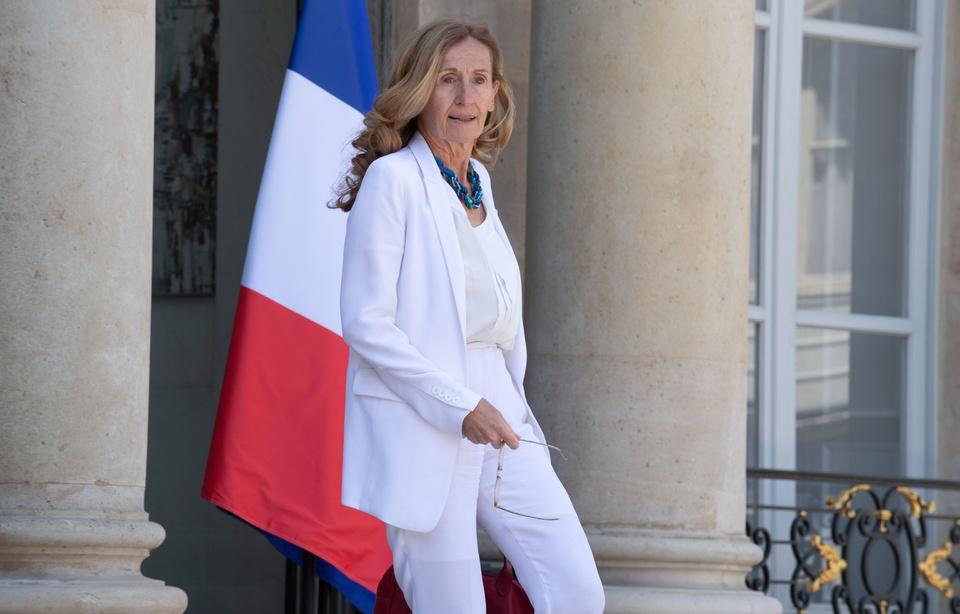 Fraude : Accusée par Mélenchon, Belloubet admet des « oublis » dans sa déclaration de patrimoine 960x6965