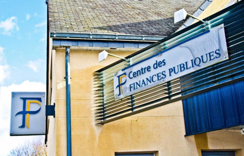 Les agents des finances publiques en grève pour dénoncer la « destruction programmée » de leurs missions 960x6968