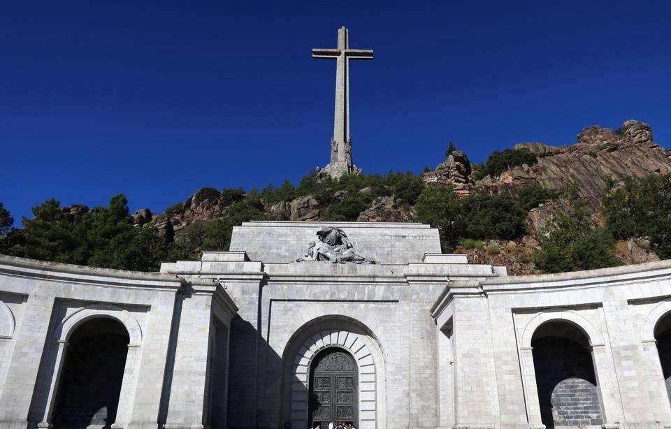 Espagne : La Cour suprême donne son feu vert à l'exhumation de Franco 960x6986