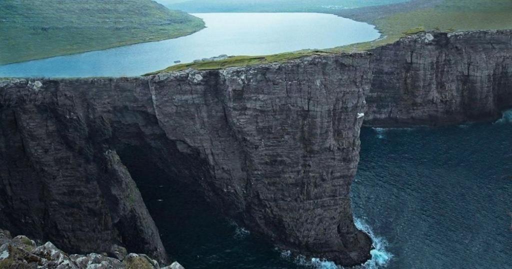 16 endroits magnifiques sur Terre qui semblent venir d'un autre monde Ab168410