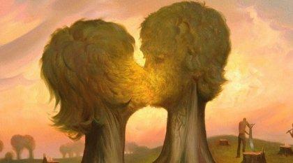 L'évolution de l'amour au sein du couple Abbres10