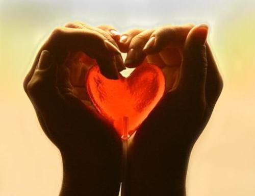 L'amour n'est pas une lutte de pouvoir, mais un effort de compréhension Aimer11