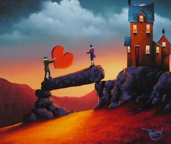 L'amour a changé ma vie Amor-r10
