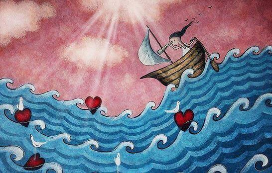 Tout mérite une seconde chance, et l'amour n'est pas une exception Buscan10
