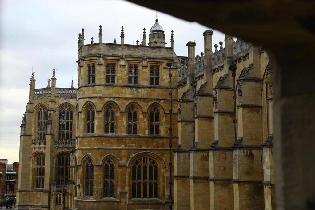 17 secrets que vous ignoriez à propos du château de Windsor Chatea12
