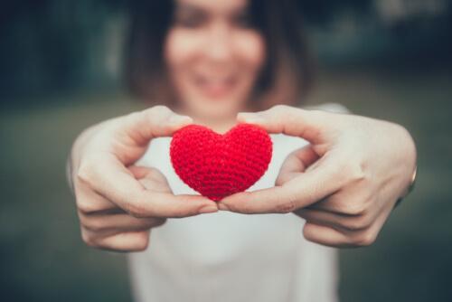 3 façons simples de prendre soin de vous Coeur10