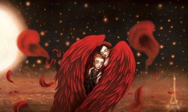 La chimie de l'amour : pourquoi tombons-nous amoureux-ses ? Couple15