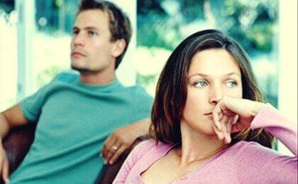 Les 5 conflits les plus habituels dans les couples actuels Couple18