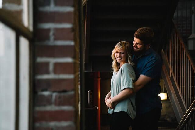 Couples de fin de semaine : un nouveau type de relations Couple30