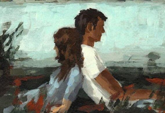 Le danger d'aimer sans s'aimer soi-même Couple31