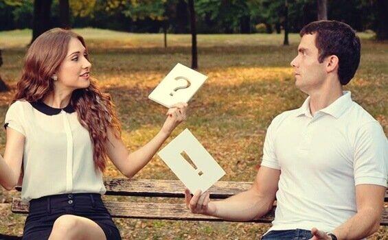 5 erreurs de communication au sein du couple Couple41