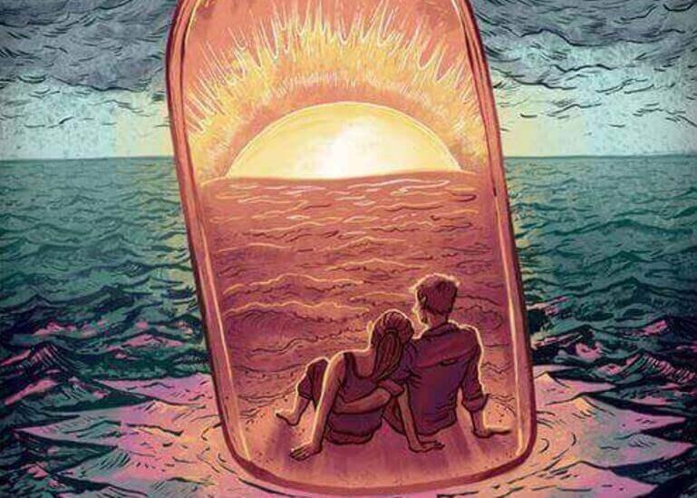 Le développement du couple : toi et moi nous grandirons ensemble Couple43