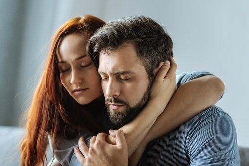 5 caractéristiques des personnes qui savent aimer leur conjoint Couple47