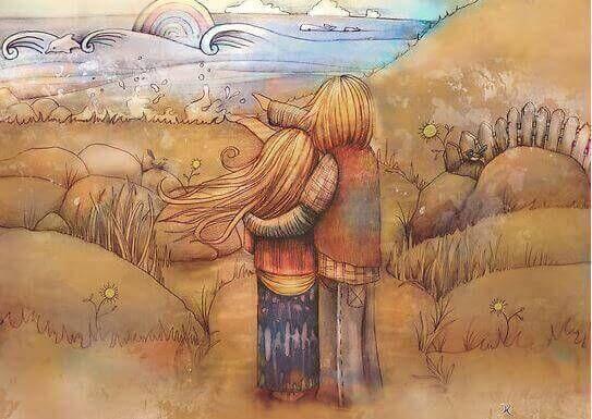L'amour véritable se construit tous les jours Couple60