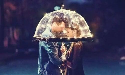 Je m'engage à te donner de l'amour Couple65