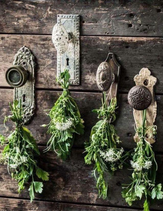Récup au jardin : 20 idées pour décorer sans rien dépenser D-anci10