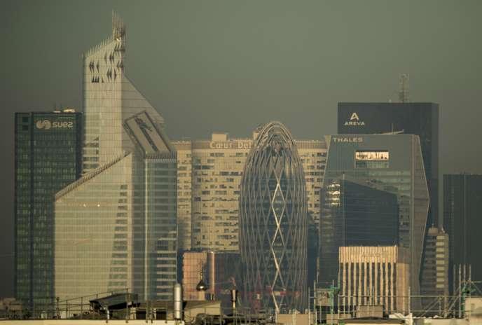 La justice reconnaît une « faute » de l'Etat pour « insuffisance » dans la lutte contre la pollution de l'air D257fb10