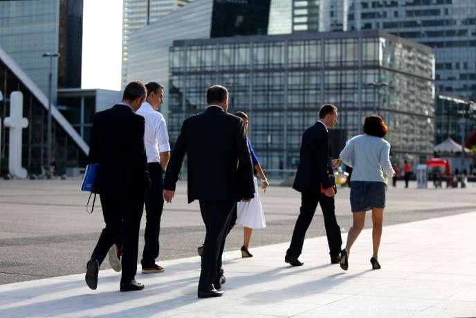« Macron change les règles en cours de route » : les cadres se sentent trahis par la réforme de l'assurance-chômage E99b8a10