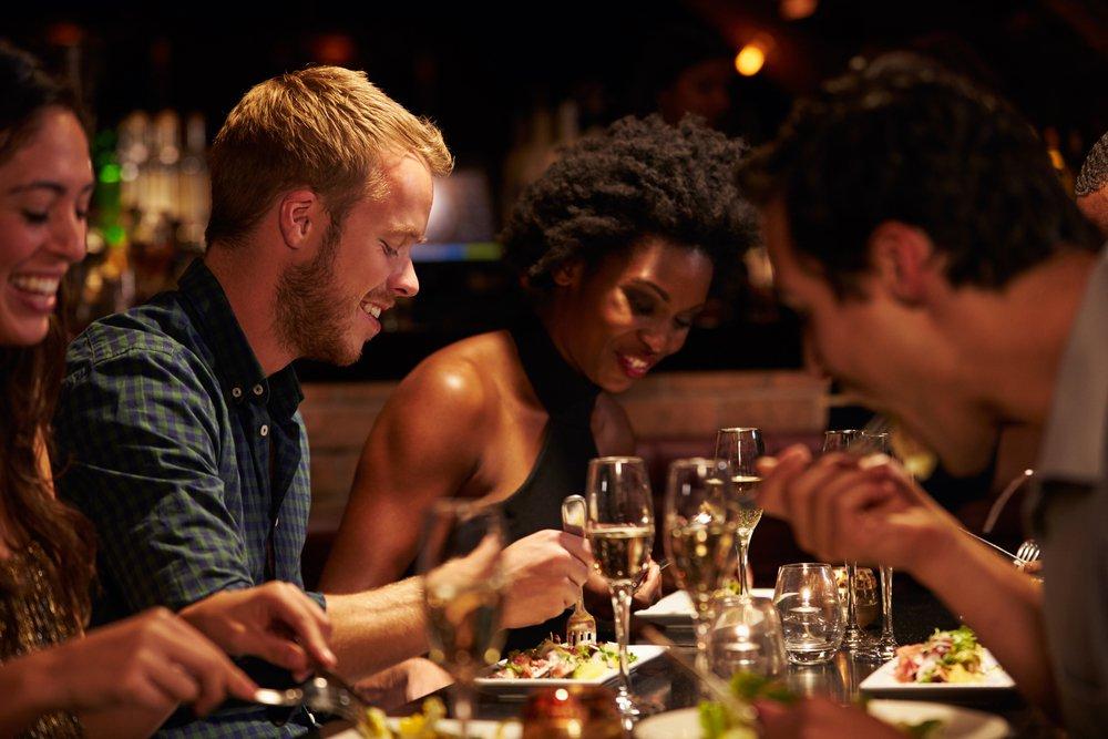 Les 13 erreurs à ne jamais commettre au restaurant Erreur18