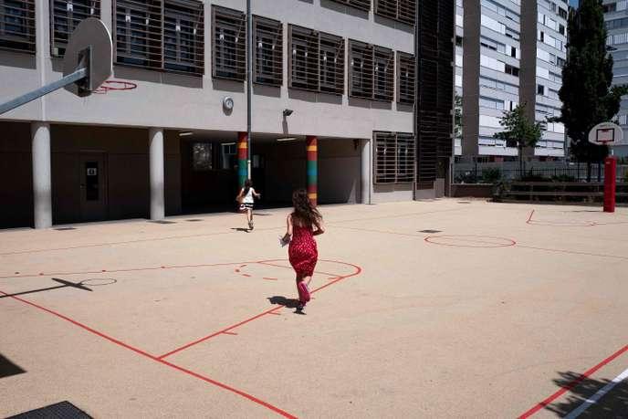 L'éducation nationale veut relancer 240 internats Fd4e2310