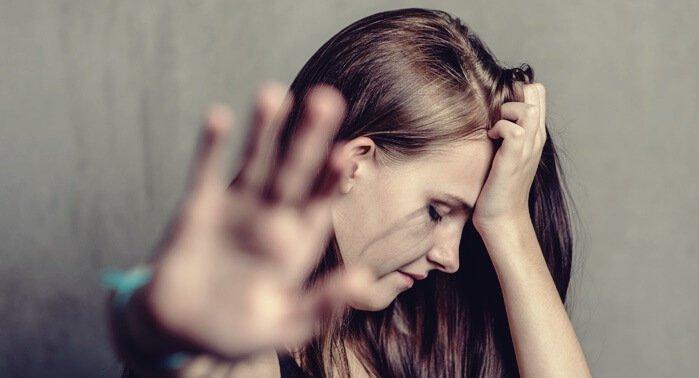 Les séquelles psychologiques de la maltraitance au sein du couple Femme-45