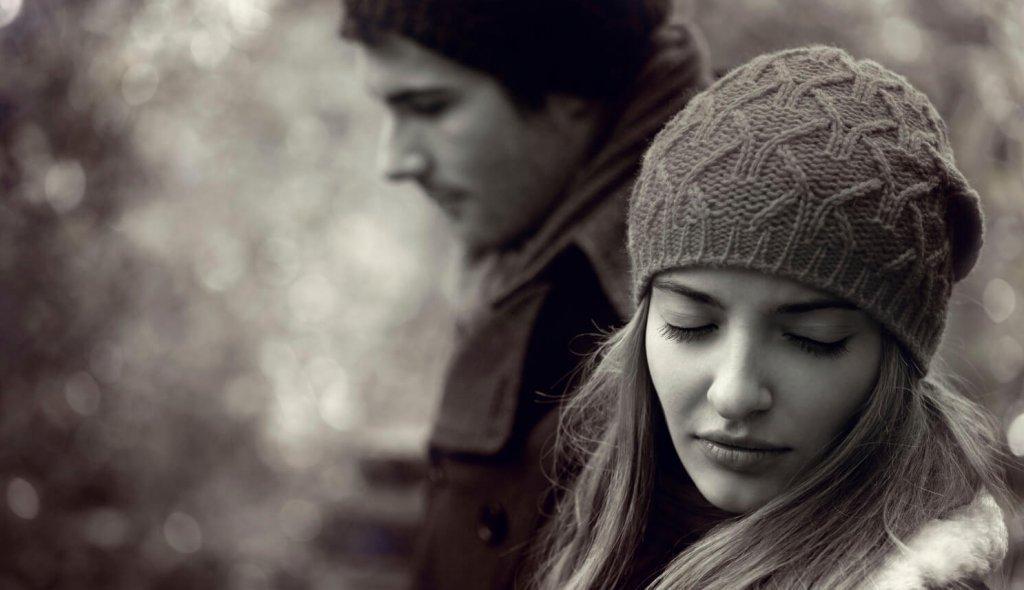 Que faire quand l'amour prend fin ? Femme-64