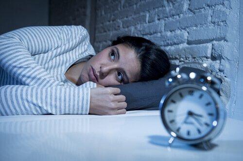 Souffrez-vous de l'un de ces troubles du rythme circadien ? Femme-69