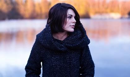 Prendre soin de soi pour contrôler l'anxiété Femme113