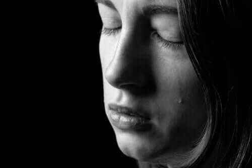 La mémoire et le traumatisme Femme119