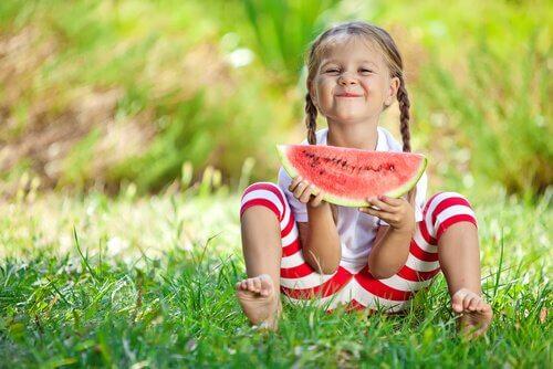 12 choses que nous pouvons apprendre des enfants Fille-32