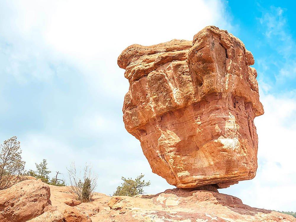 10 magnifiques formations rocheuses naturelles à travers le monde Format10