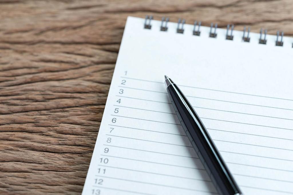13 secrets pour une meilleure gestion du temps Gestio11