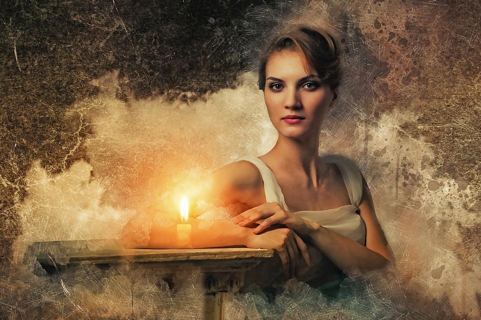 Usages malins : 5 astuces pour optimiser vos bougies Gothic10