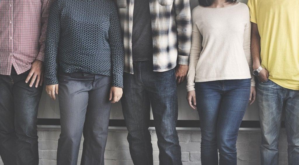 Stéréotypes et préjugés : les différences Groupe11