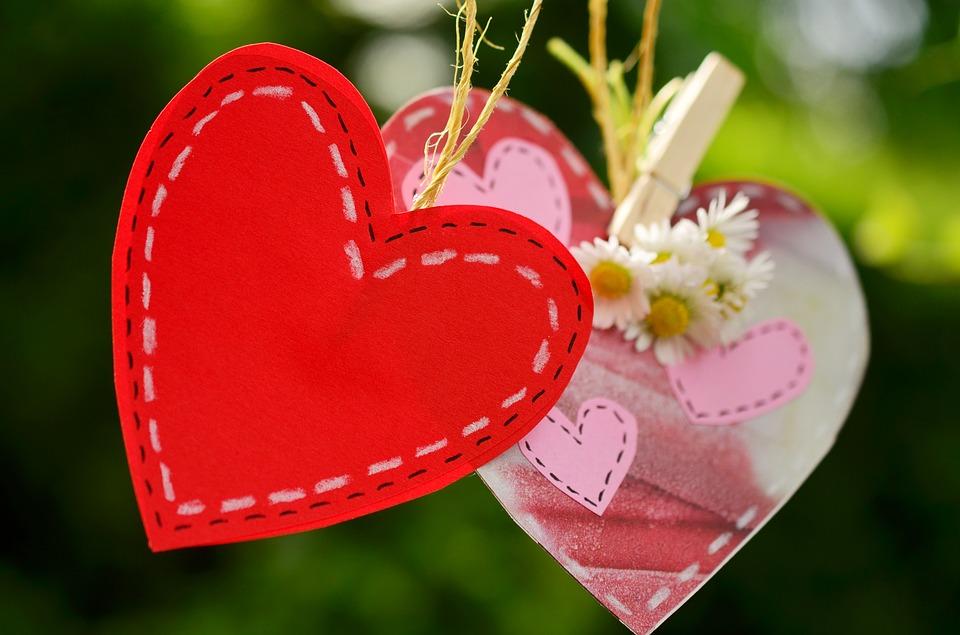Les déclarations d'amour les plus insolites ! Heart-10
