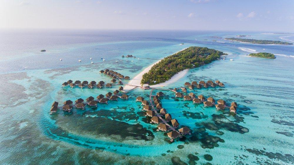 13 îles qui disparaîtront d'ici 80 ans Iles-m10