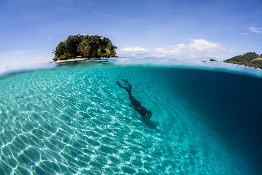 13 îles qui disparaîtront d'ici 80 ans Iles-s10