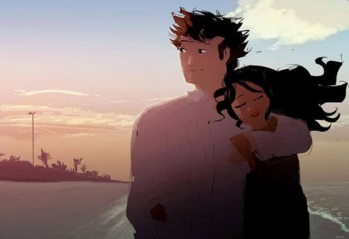 En couple, la liberté est l'air qui attise l'amour Image-11