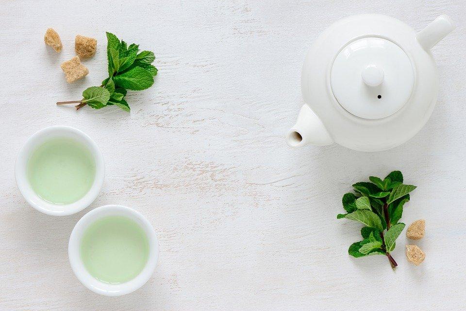 5 méthodes naturelles contre la transpiration et les odeurs Infusi10