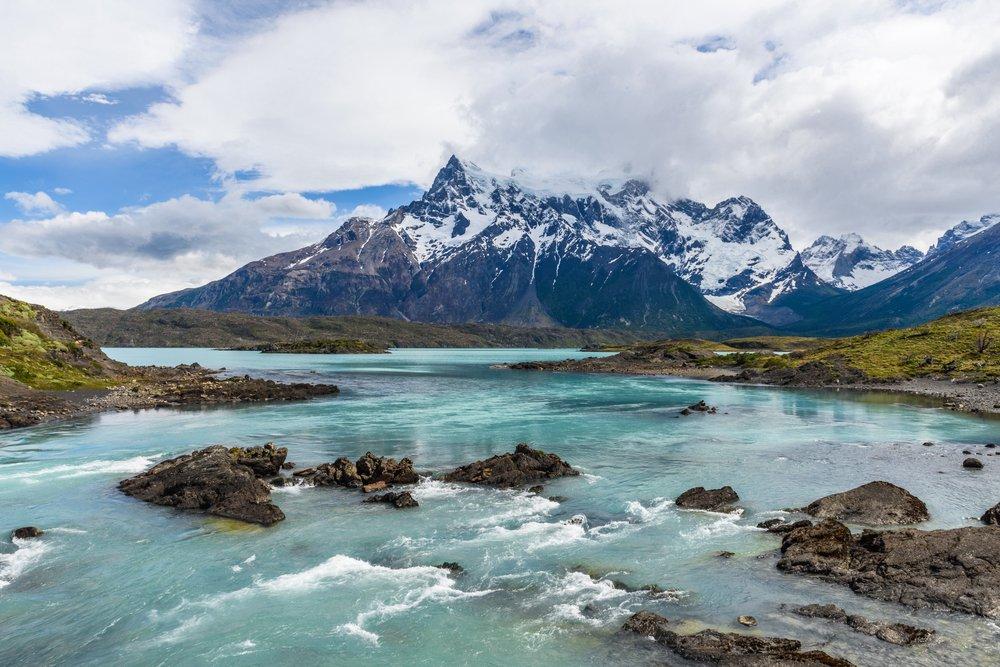 10 sites de randonnée les plus populaires au monde Meille12