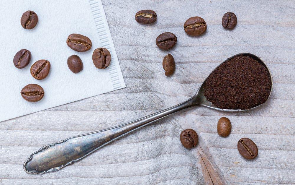 Erreurs courantes lorsque vous préparez du café Mesure10