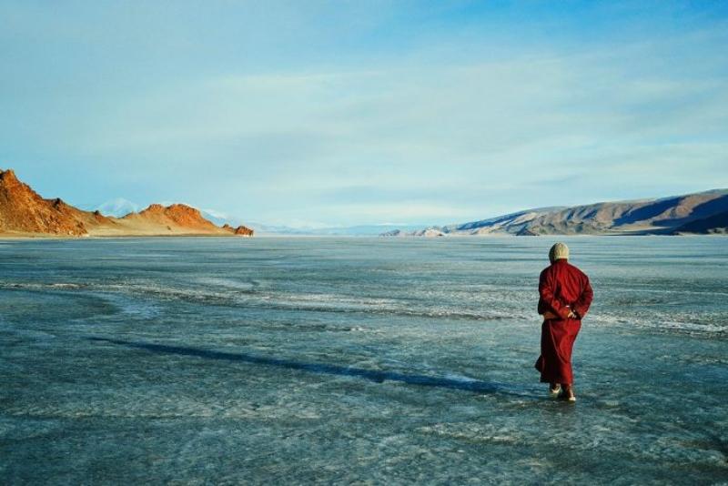 Ce photographe a parcouru la Mongolie pendant 17 ans et ses clichés sont sublimes ! Mongol10